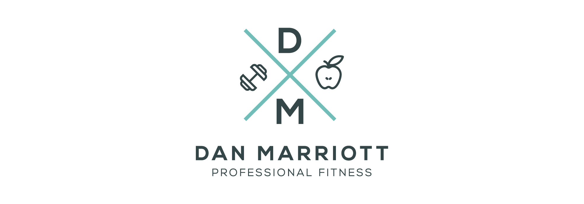 Dan Marriott Logo