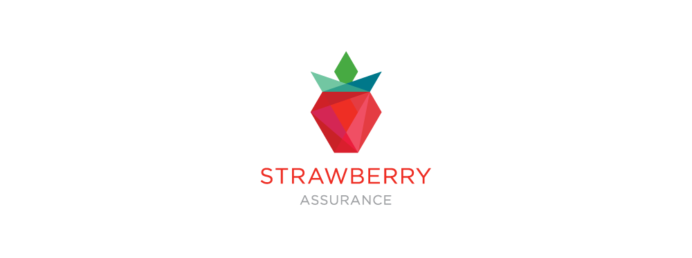 Strawberry Assurance Logo